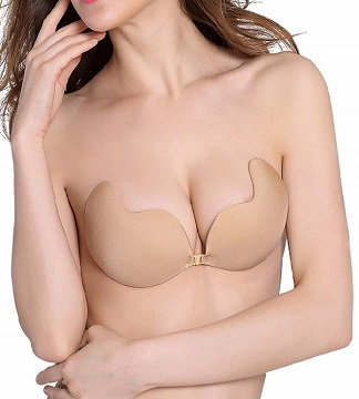 Is-Sticky-Bra-Comfortable-to-wear