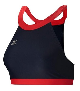 Mizuno-Odyssey-High-Neck-Top