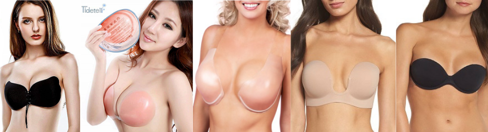 Sticky-Bra-Best-Selling-Models