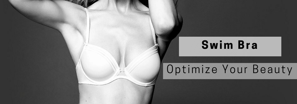 Swim Bra - Optimize Your Beauty