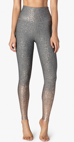 Alloy Ombre - High Waisted Midi Legging