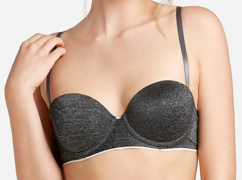 Convertible Bra - bra types
