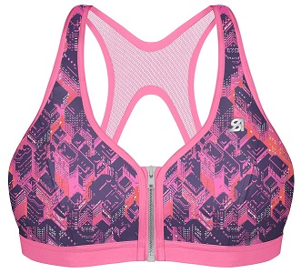 Shock Absorber Active Zipped Plunge