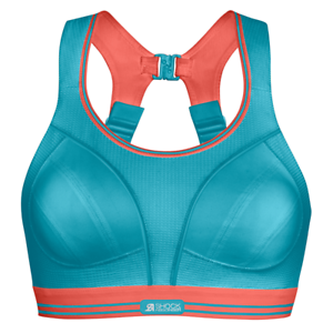 Shock Absorber Ultimate Run Bra 2