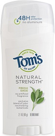 Tom's of Maine Powder Natural Strength