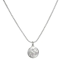 Dainty Zodiac Sign Necklace - top gifts for women