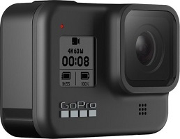 GoPro HERO8 - unique gifts for her