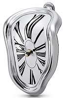 Melting Clock Salvador Dali Style - gift ideas for women