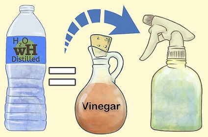How-to-Determine-Glass-Cloudiness-Vinegar-Method