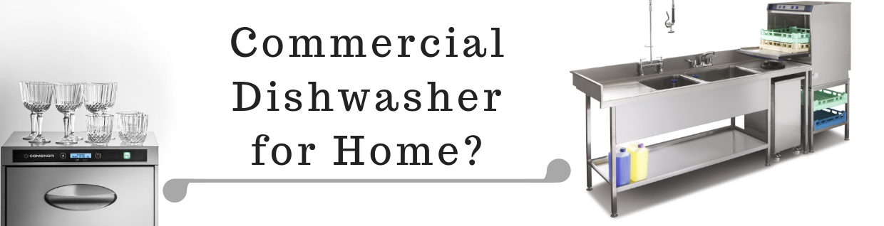 Commercial-Dishwasher-for-Home