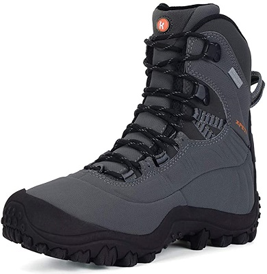 Xpeti Thermator – Best Lightweight Women's Hiking Boots