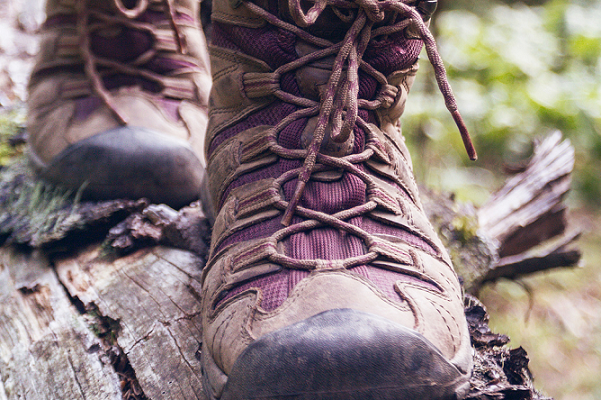 best women hiking boots