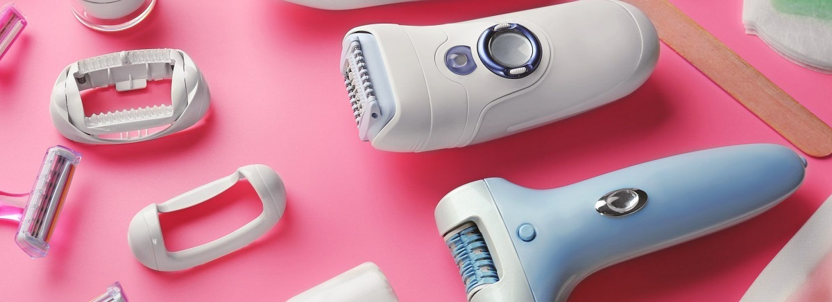 best women's electric razor