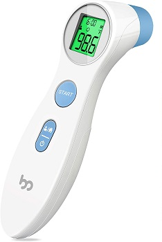 Femometer Thermometer