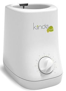 Best Kiinde Bottle Warmer