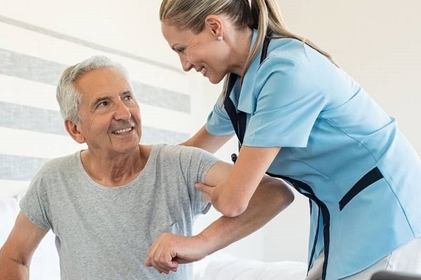 5 Essential Benefits of Hospice In a Nursing Home