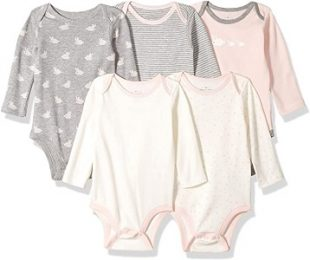 Moon and Back Baby Set