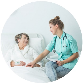 benefits of hospice in a nursing home