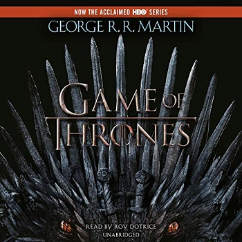 A Song of Ice and Fire (aka Game of Thrones)