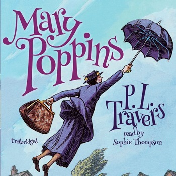 The Mary Poppins Series