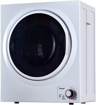 Panda PAN725SF Electric Laundry Clothes Dryer